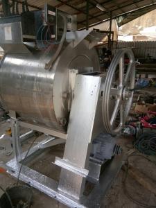 เครื่องซักผ้าอุตสาหกรรม ระบบอัตโนมัติ มือ 2